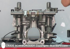 Sauber_suspension_module