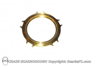 Clutch Spacer\Fulcrum ring