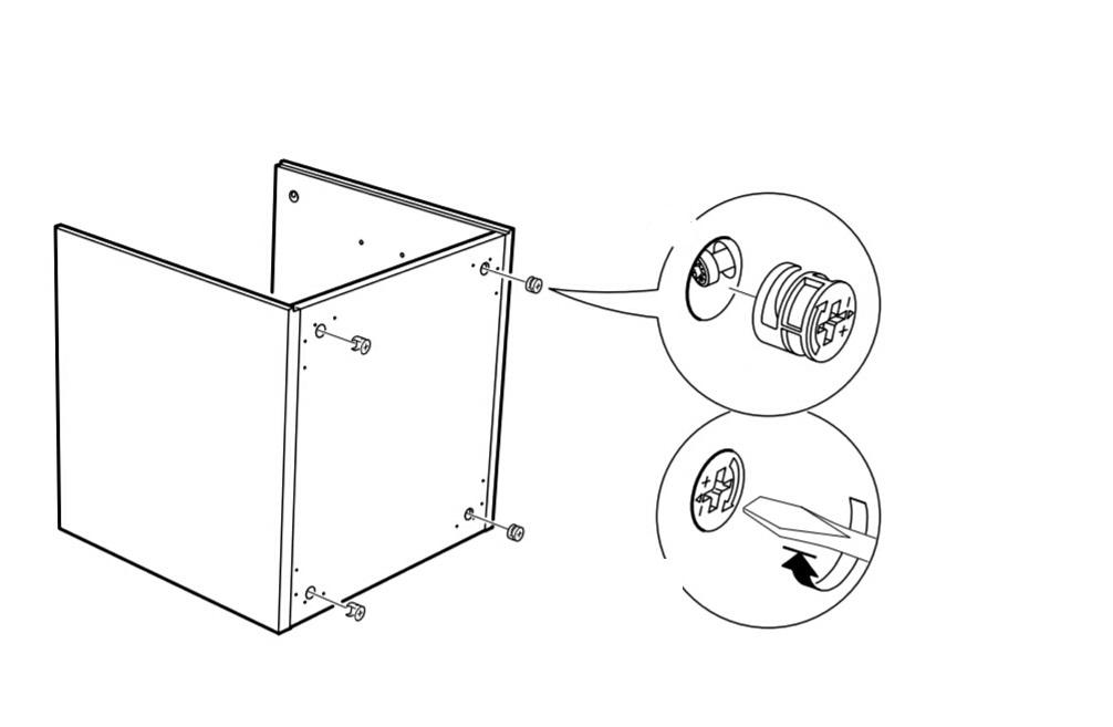 Ikea_camlock